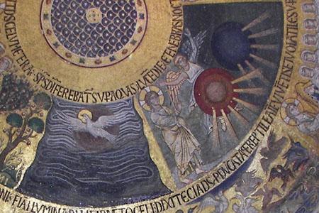 Gurdjieff - Mosaico de San Marco